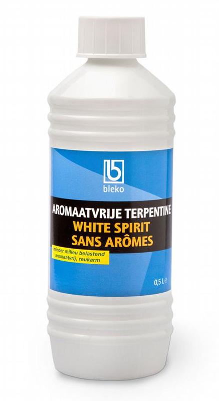 Terpentine - Aromatenvrij