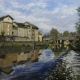 Eymoutier, Limousin, France - Olieverf - Pieter Broertjes