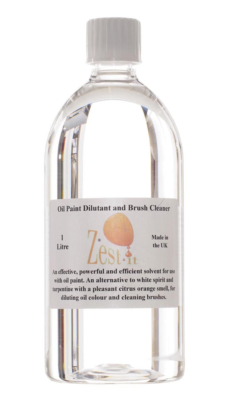 Zest-It Dilutant - Oplosmiddel